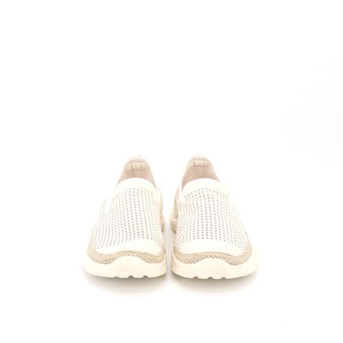 S/S 2021春夏 男士休闲鞋 78272M 米白色