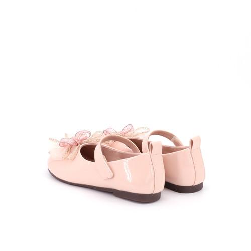 S/S 2021春夏 儿童休闲鞋 93700X 粉红色