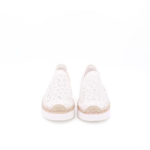 S/S 2021春夏 女士休闲鞋 75029W 白色