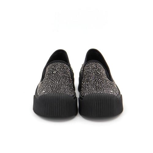 S/S 2020秋冬 女士休闲鞋 65079W 黑色
