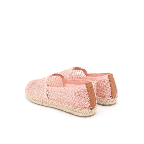 S/S 2021春夏 女士休闲鞋 01956W 粉红色