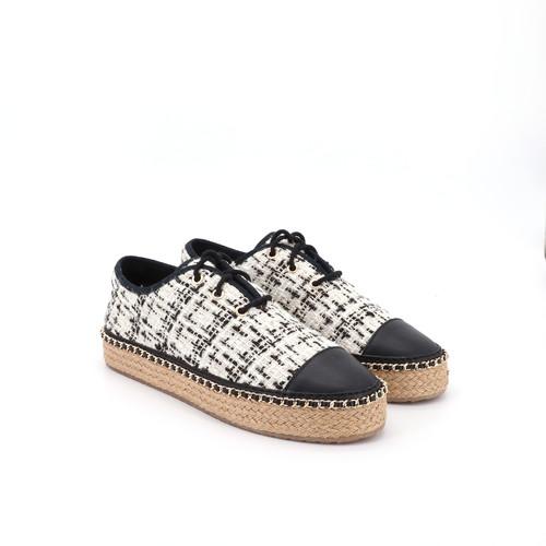 S/S 2021春夏 女士休闲鞋 85023W 白色