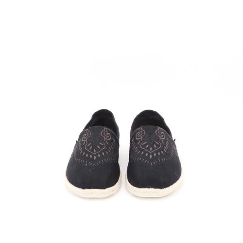 S/S 2021春夏 男士休闲鞋 62250M 黑色