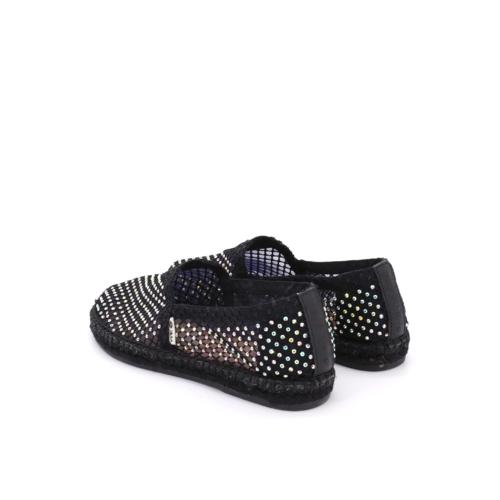 S/S 2021春夏 女士休闲鞋 01956W 黑色