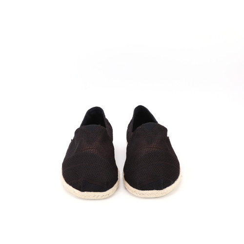 S/S 2021春夏 男士休闲鞋 62228M 黑色