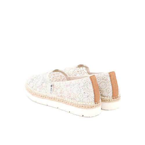 S/S 2021春夏 女士休闲鞋 52077W 银色