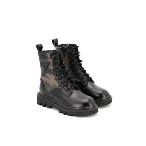 S/S 2020秋冬 女士休闲鞋 92037W 黑色