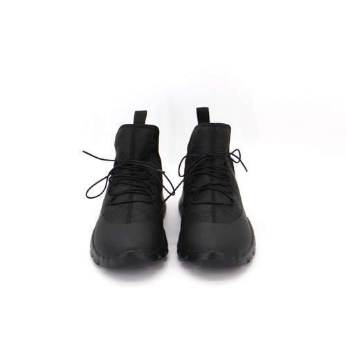 S/S 2020秋冬 男士休闲鞋 79035M 黑色
