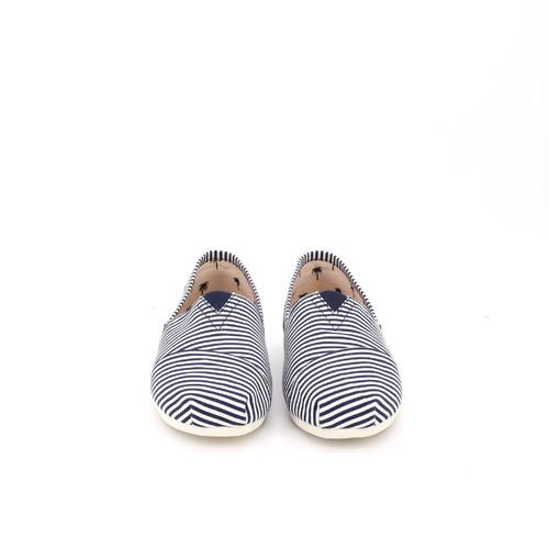 S/S 2021春夏 女士休闲鞋 62235W 深蓝色