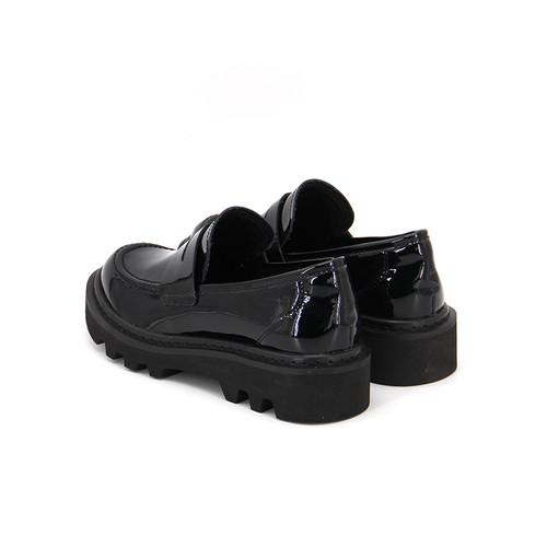 S/S 2020秋冬 女士休闲鞋 92030W 黑色