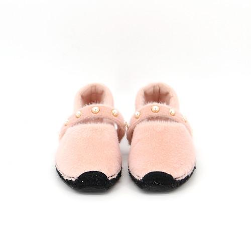 S/S 2020秋冬 女士休闲鞋 01911W 粉红色