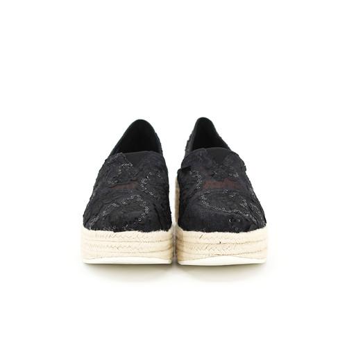 S/S 2020春夏 女士休闲鞋 86069W 黑色