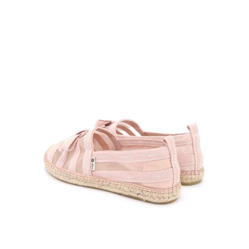 S/S 2021春夏 女士休闲鞋 01933W 粉红色