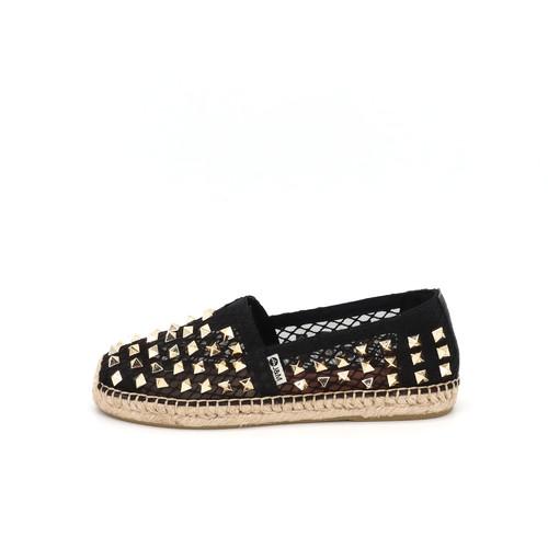 S/S 2021春夏 女士休闲鞋 01967W 黑色