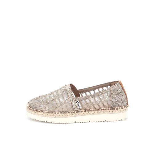 S/S 2021春夏 女士休闲鞋 52077W 卡其色