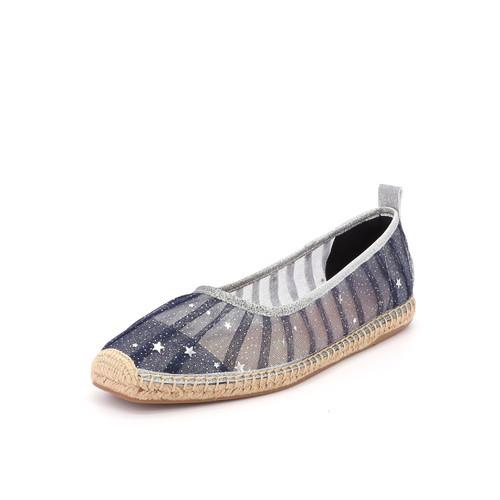 S/S 2021春夏 女士休闲鞋 01958W 深蓝色