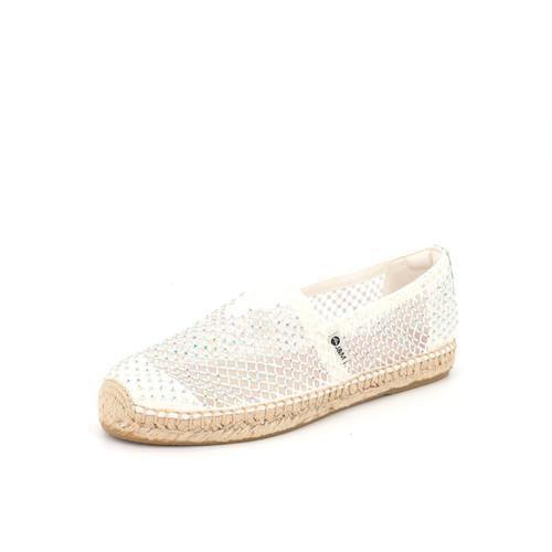 S/S 2021春夏 女士休闲鞋 01956W 米色