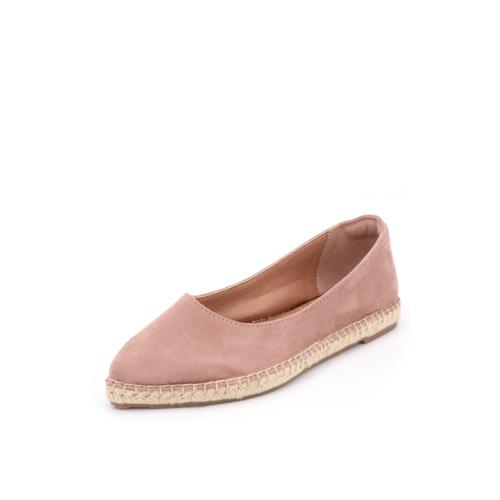 S/S 2021春夏 女士休闲鞋 01980W 粉红色