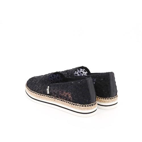 S/S 2021春夏 女士休闲鞋 51339W 黑色