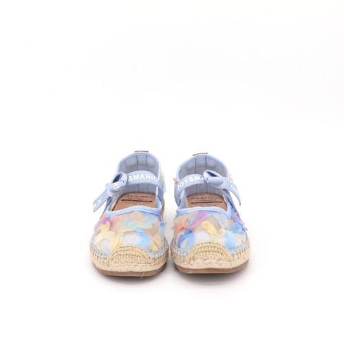 S/S 2021春夏 女士休闲鞋 01993C 蓝色