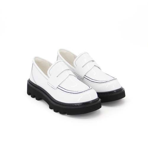 S/S 2020秋冬 女士休闲鞋 92030W 白色