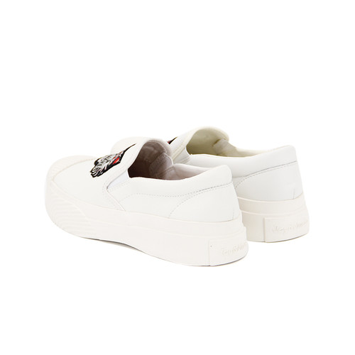 S/S 2020秋冬 女士休闲鞋 65068W 白色