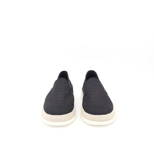 S/S 2021春夏 男士休闲鞋 72178M 黑色