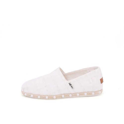 S/S 2021春夏 女士休闲鞋 62223W 白色