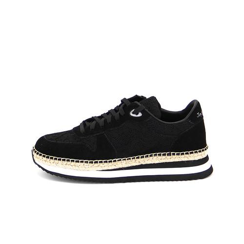 S/S 2020秋冬 女士休闲鞋 73073W 黑色