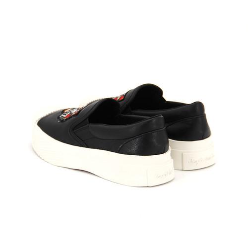 S/S 2020秋冬 女士休闲鞋 65068W 黑色