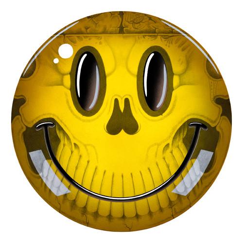 微笑僵尸男孩 Zombie Boy