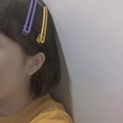 TS61909-E146彩色发夹