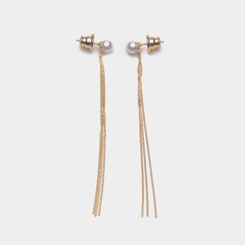 EH63512-E146长款细耳环