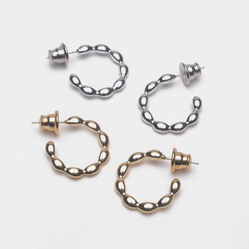 EH63592-E147豆豆拼接耳圈