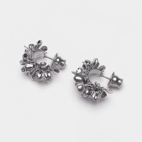 EH63503-E146精致小花耳环