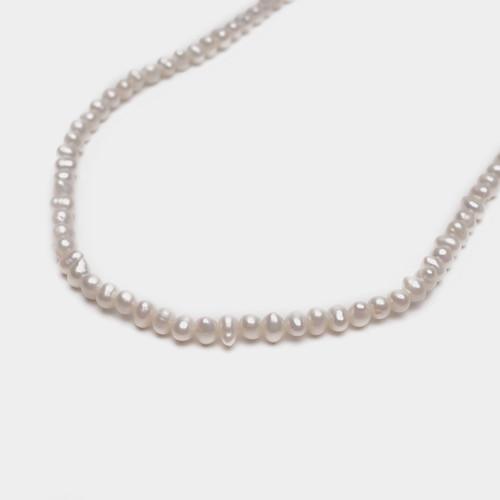 XL26447-3下3珍珠颈链