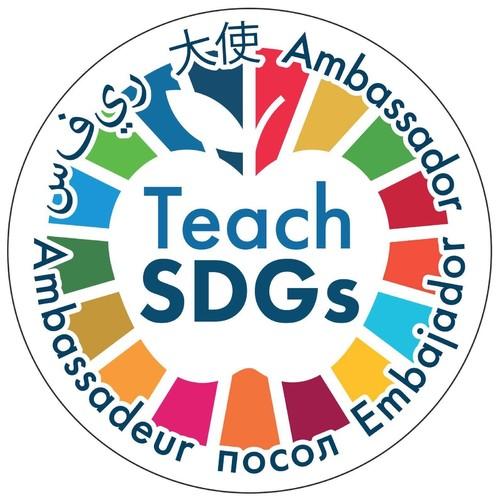 联合国SDGs:一边收获顶级学习方法、国际友谊还同时支援全球公益、优质教育?