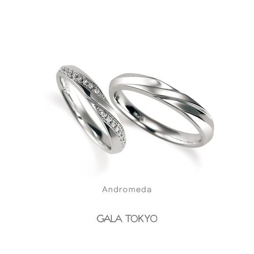 Andromeda Ⅱ