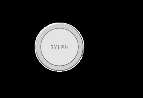 SYLPH 仙如便携吹风机 专用磁吸挂钩