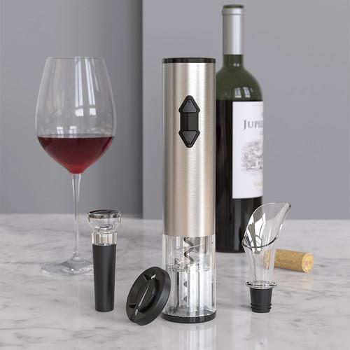 KGS-KB1-601807A电动开瓶器酒具套装
