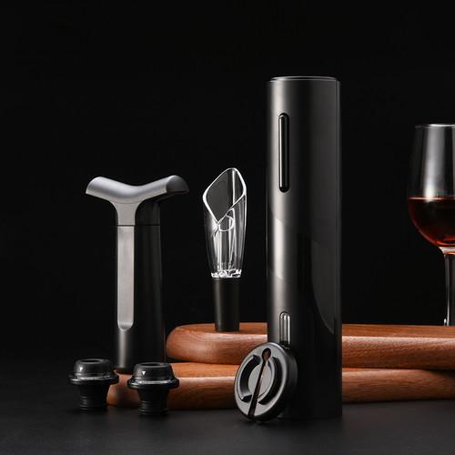 KGS-KP1-361901电动开瓶器酒具套装