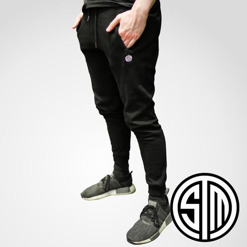 TSM 2020 黑色长裤卫裤