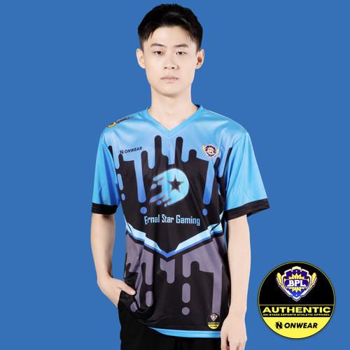 ONWEAR X BPL 战队ESG选手比赛T恤