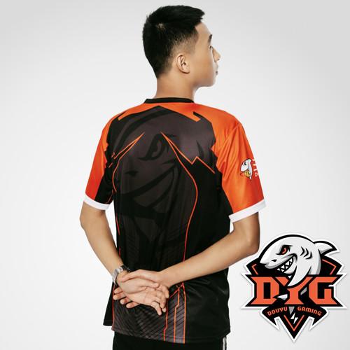 DYG 2020 电竞选手比赛T恤