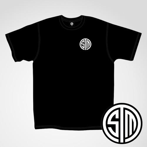 TSM DRAGON 潮流T恤
