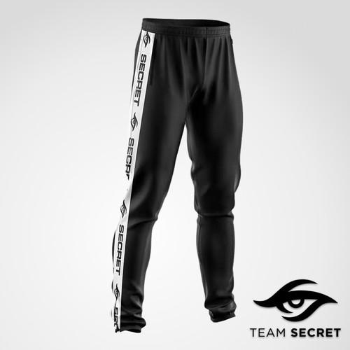 Team Secret秘密战队运动裤