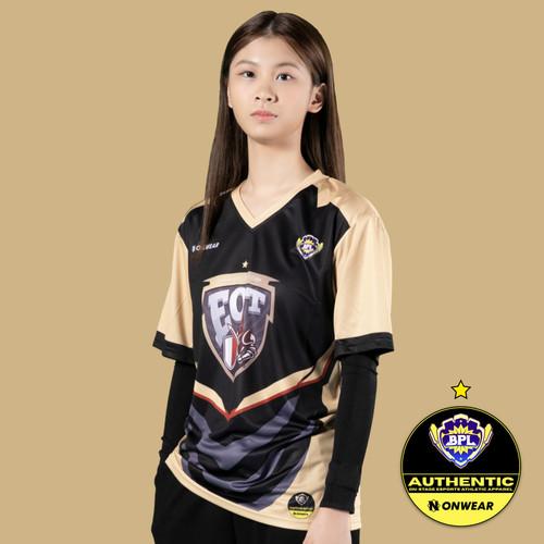 ONWEAR X BPL 战队EOT选手比赛T恤