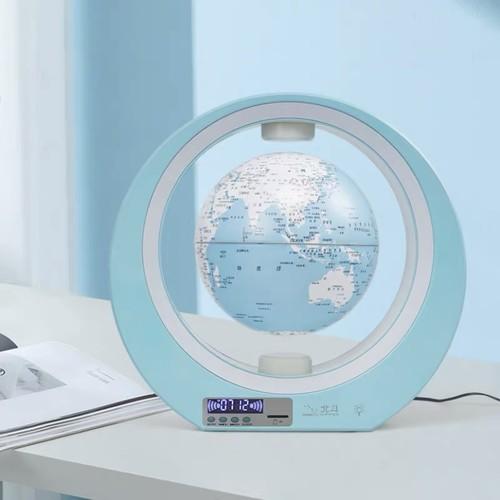 磁悬浮地球仪(智能版)