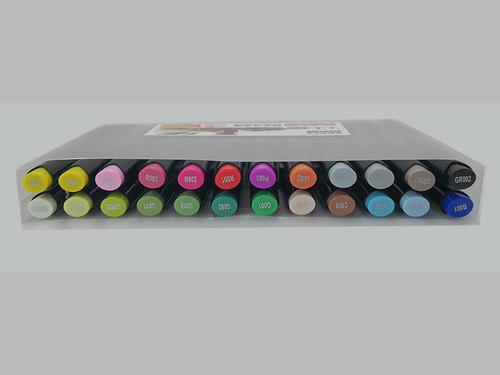 Baoke Oil Based Marker Pens