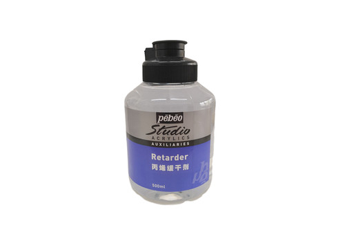 Pebeo Retarder for Acrylic Paint